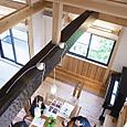 W21 高知県産杉材をふんだんに使った住宅①