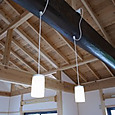 W22 高知県産杉材をふんだんに使った住宅①